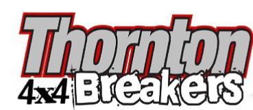 Thornton Breakers