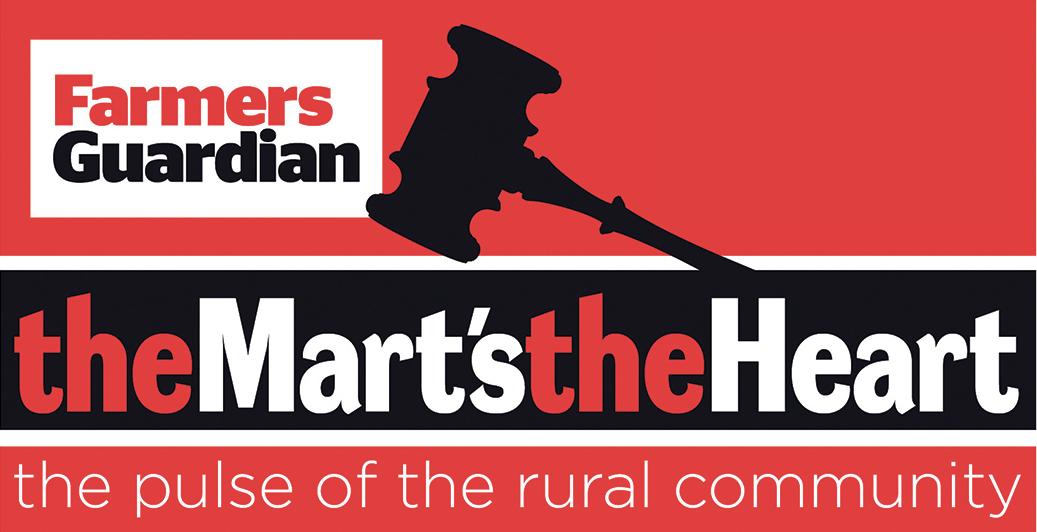 Marts The Heart Logo